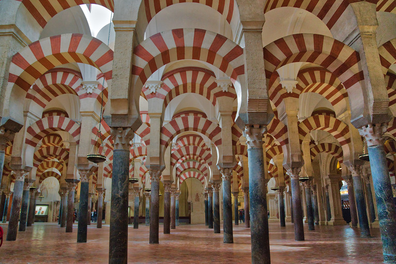 Cordoba Mosque-Cathedral2
