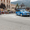 Tour of Spain, La Vuelta, through Parcent
