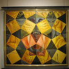 Dalí: 50 Abstract Paintings which Seen from Two Meters Change into Three Lenins Disguised as Chinese and Seen from Six Meters Appear as the Head of a Royal Tiger