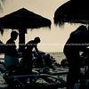 Beach at La Granadella