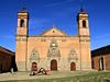 """""""New"""" monastery San Juan de la Peña"""