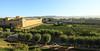 Vineyard, convent in Olite