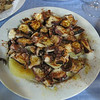 Galician octopus
