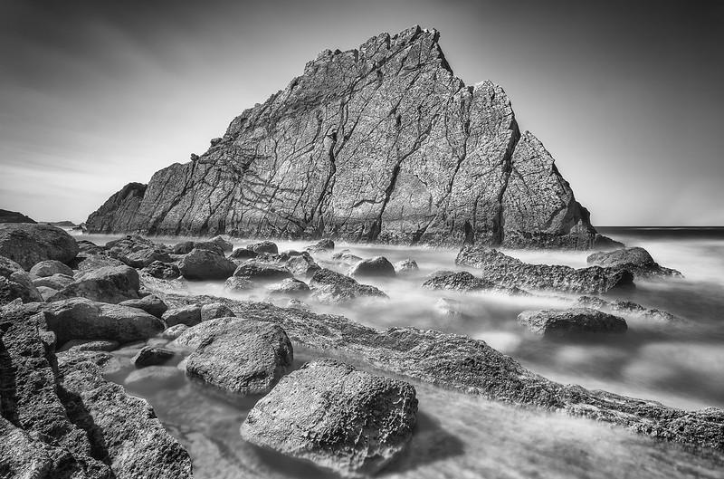 Playa de Arnia @ Liencres - Cantabria (Spain) #8
