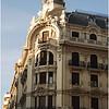 Granada Architecture. <br /> Spain 2009