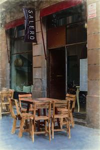 Barcelona Bistro