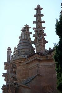 Iglesia-Convento San Esteban