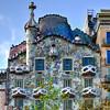 Casa Batllo - Barcelona, Spain