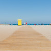 Xabia beach on Mediterranean Costa Blanca Spain