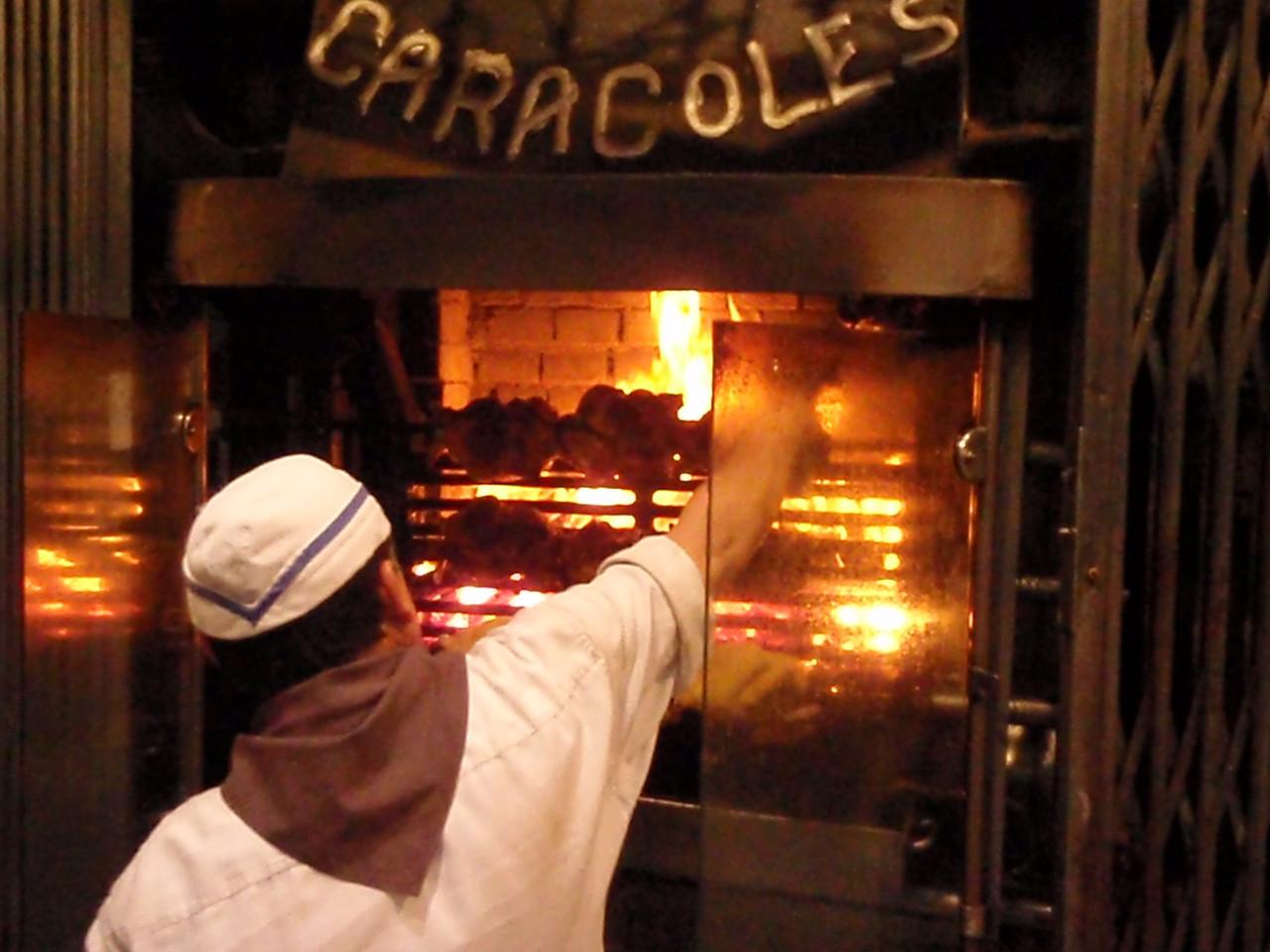 Flame Rotisserie, Barcelona