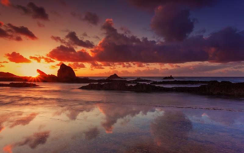 Playa de Arnia @ Liencres - Cantabria (Spain) #4