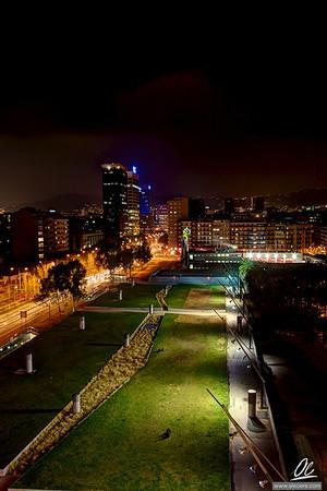 Park Joan Mirò