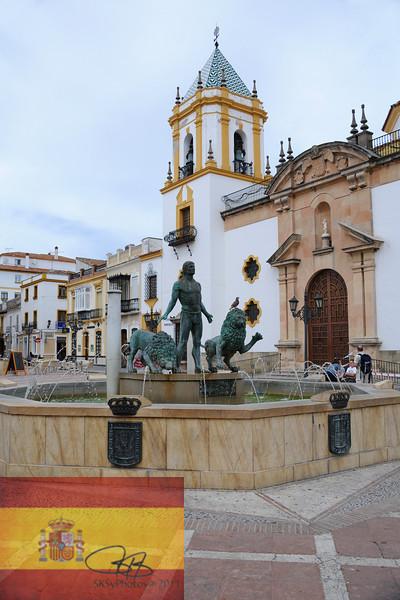 Spain2011