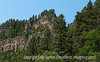 Spearfish Canyon; best seen in the largest sizes