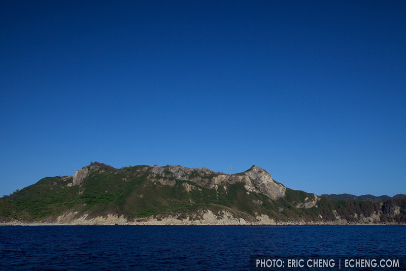 Chichijima Island, Ogasawara, Japan