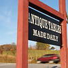 USA-Sperryville-VA-Roadside sign