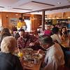 "USA-Sperryville-""Thronton River Grille"" Sunday brunch"