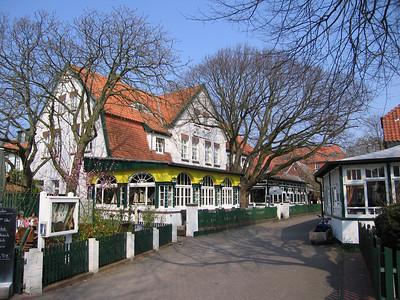 Hotel zur Linde 1856 (1928)