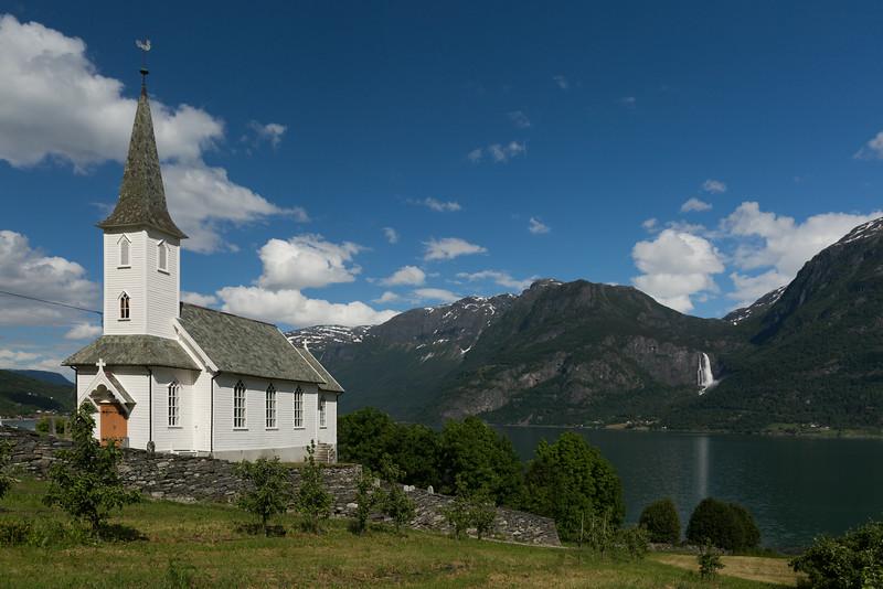 Luster, Norway