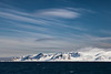 Spitsbergen coast