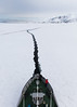 Pushing through the ice<br /> Honourable mention, 2012 CPC Elevate Worldwide WOW photo contest