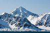 """Spitsbergen"" means jagged peak, a very appropriate name"