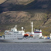 The Akademik Sergey Vavilov is a Russian research vessel and the ideal ship for polar expeditions.