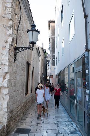 Split Croatia 2016