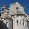 The Cathedral of St Lawrence in Trogir, Croatia.