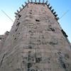 A Venetian Tower in Split, Croatia.