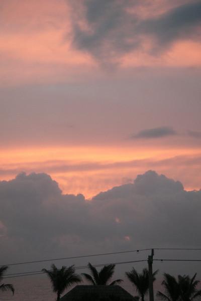 Jupiter Island sunrise