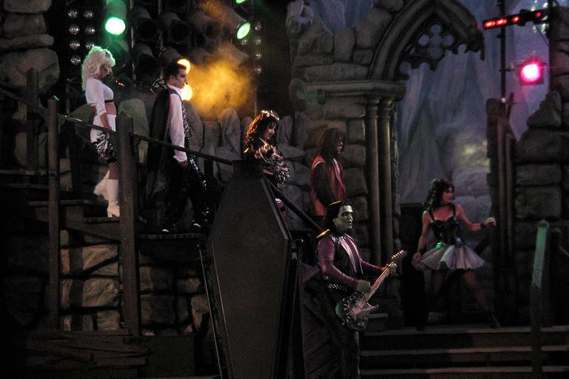Beatlejuice show