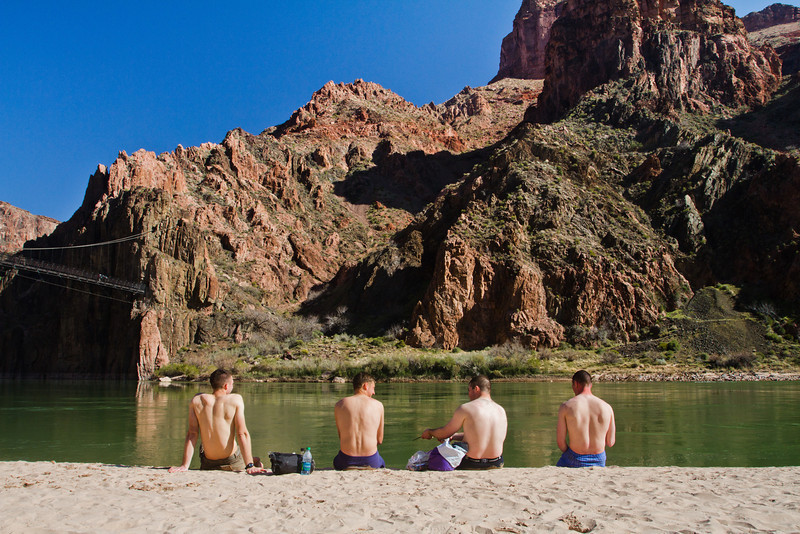 Spring Break 2012: Grand Canyon