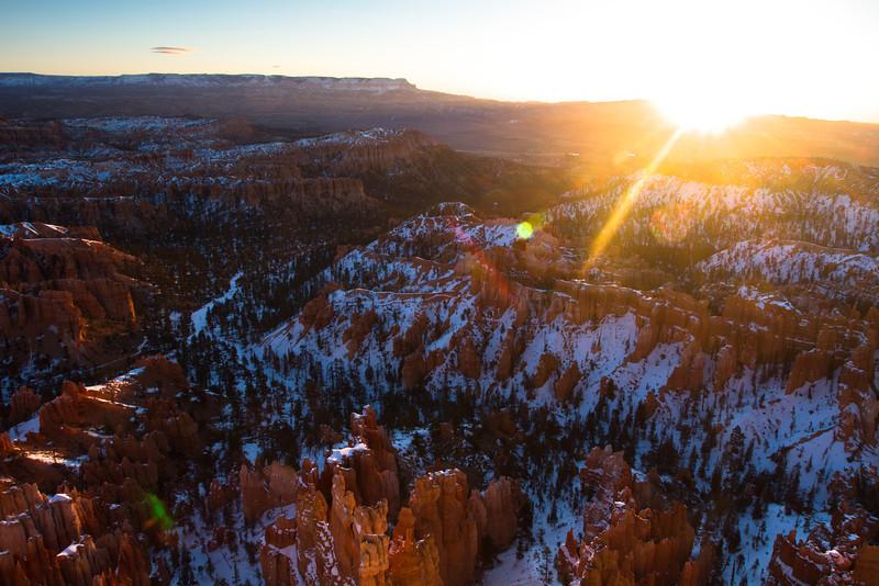 Spring Break 2013: The American Southwest