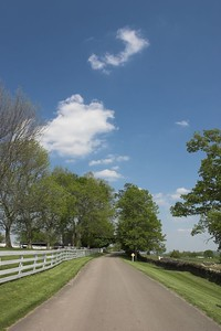 Pleasant Hill Shaker Village