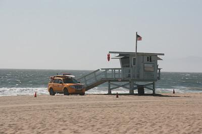 Day 10 - Manhattan - Hermosa - Redondo Beach