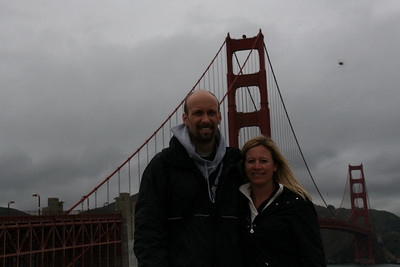 Day 5 - San Francisco