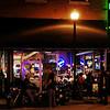 Street scene, downtown, Springfield, Missouri. Bistro Market, First Friday Art Walk, 5/6/11.