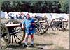 Michael G - Wilson Creek - Civil War Battle