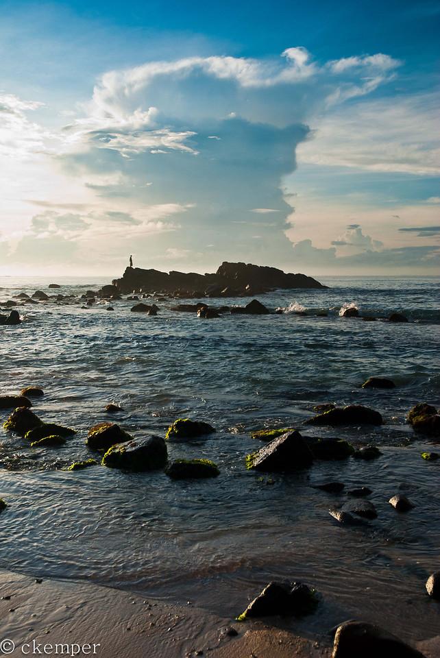 Low Tide<br /> Sri Lanka
