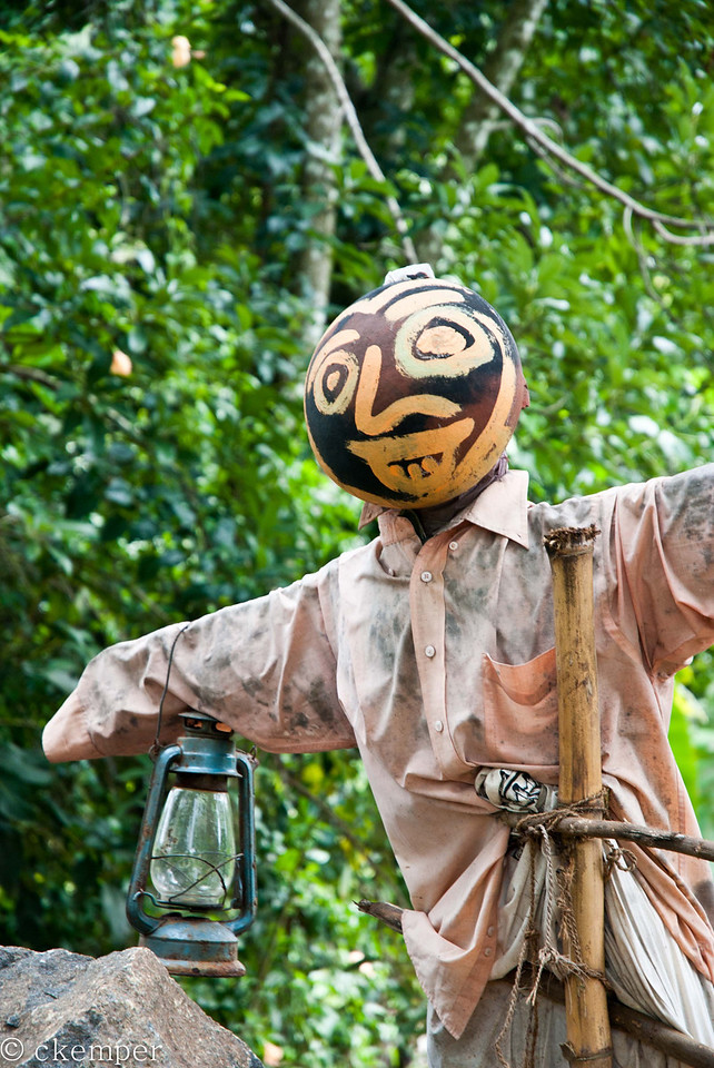 Scarecrow<br /> Sri Lanka