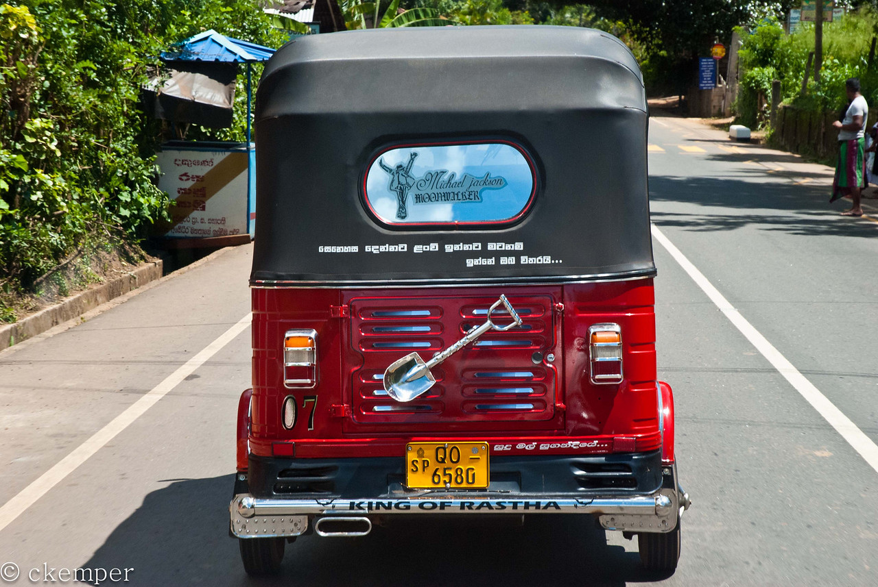 Three-Wheeler<br /> Sri Lanka