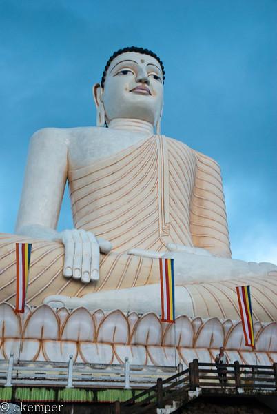 Buddha 2<br /> Sri Lanka