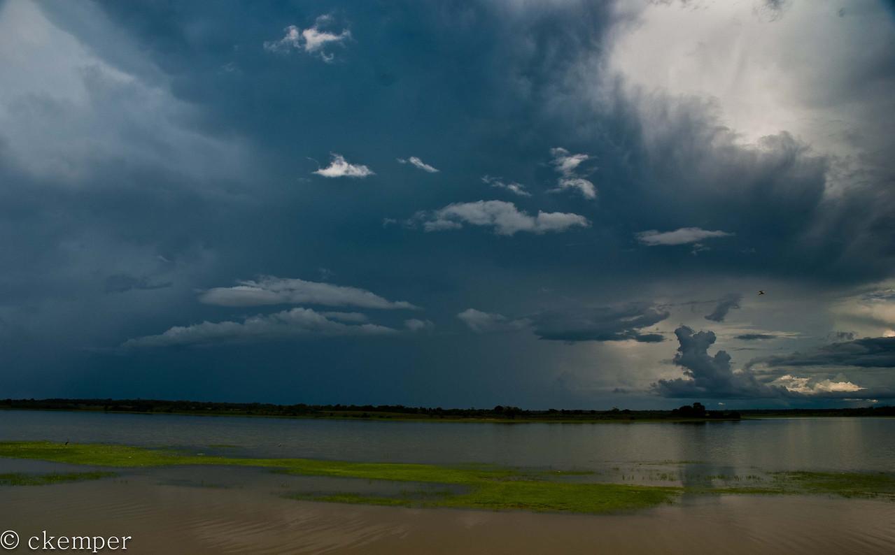 Clouds<br /> Sri Lanka
