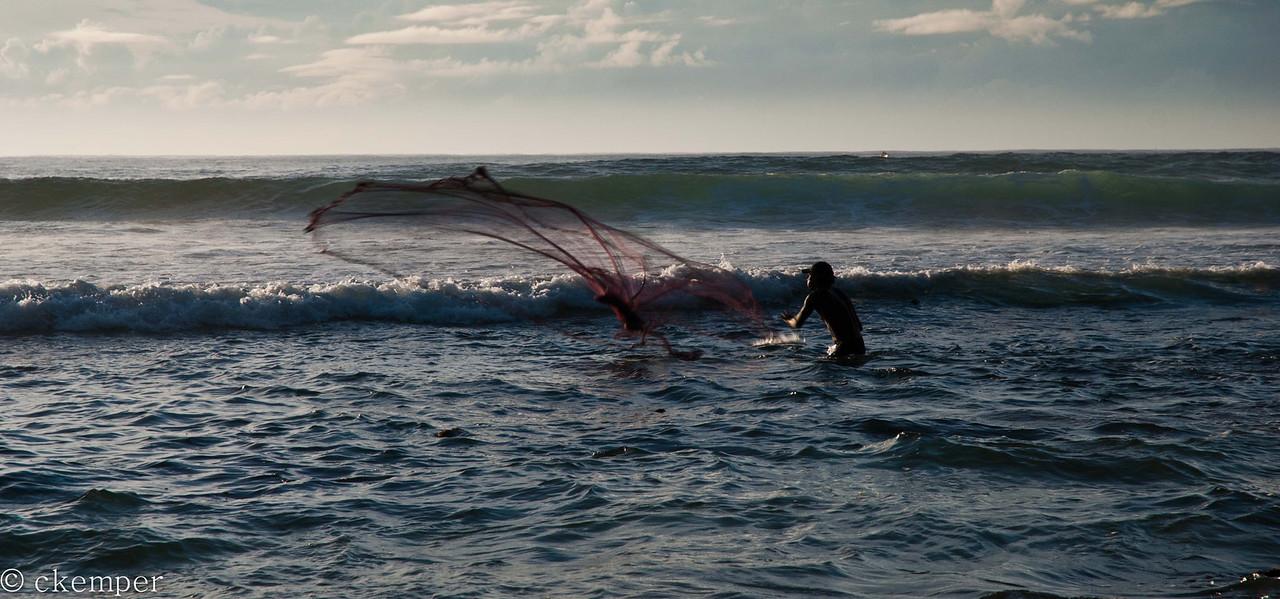 Net Fishing<br /> Sri Lanka