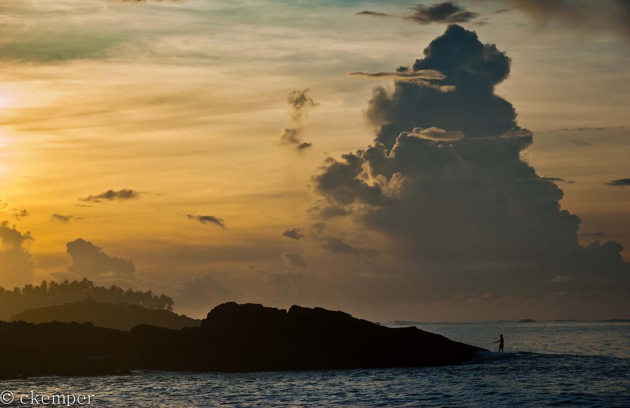 Morning<br /> Sri Lanka