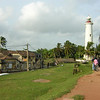 Galle, where you can still see the Dutch influence from the 17th and 18th century, like the fortress.