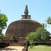 Polonnaruwa - Rankot Vihara dagoba