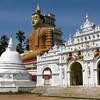 Wewurukannala Vihara Temple, Dickwella