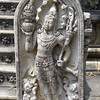 Polonnaruwa - guardstone